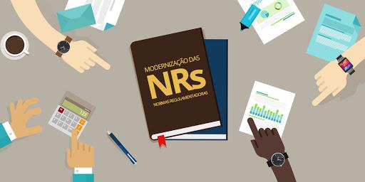 Opinião: A necessária modernização das NRs
